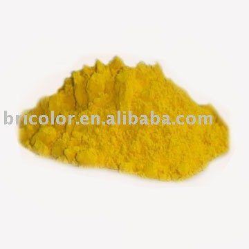 Solvent Dyes Yellow 14