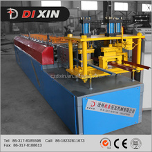 Dixin Partition Wall Frame Light Steel Studs and Tracks Roll Forming Machine