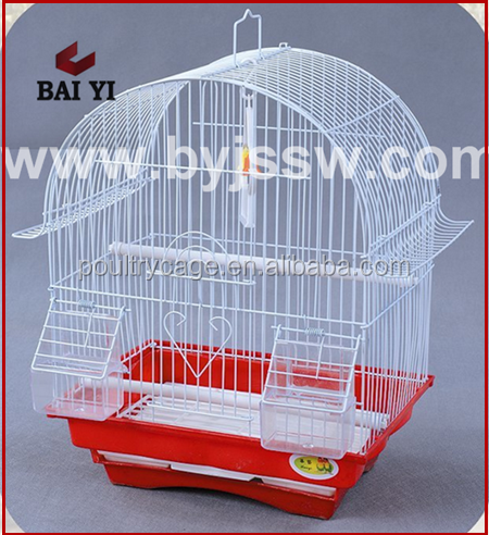 Decor White Bird Cage Wedding Box For Decoration