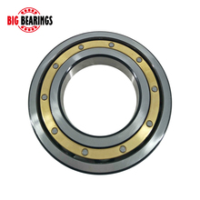 Fine processing 6209 deep groove ball bearing apply to motorcycle