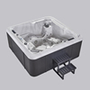 Italy hot sale massage hottub outdoor spa pool sexy masage spa