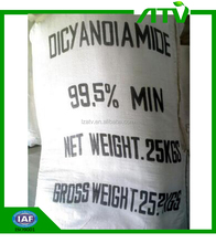 Supply Dicyanodiamide DCDA 461-58-5
