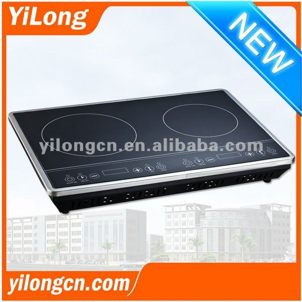 Double burner infrared hob(ECC-3400)