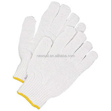 NEWSAIL industrial protective gloves cotton garden gloves Cotton knitting gloves