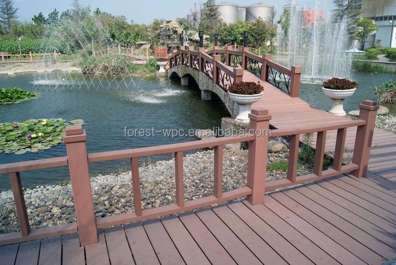 le bois  étage terrasse bois  gris carreaux de plancher de bois