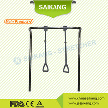 SKH047 Commercial Furniture Medical Double Arm Lifting Pole