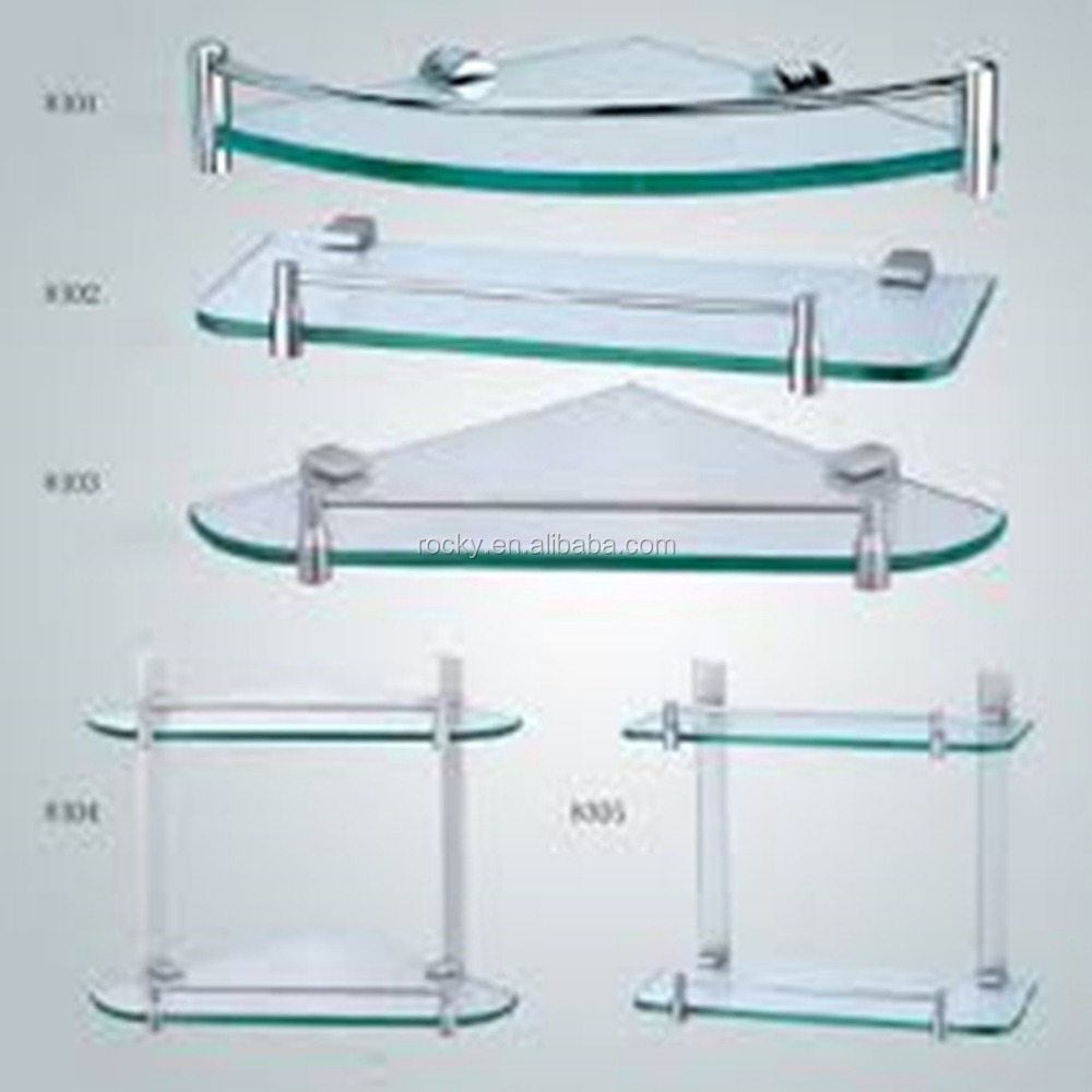 China shower shelf glass wholesale 🇨🇳 - Alibaba