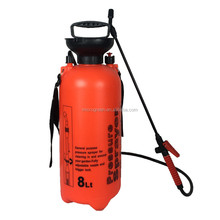 8L Hand Hose Knapsack Liquid Pesticide Sprayer For Agriculture