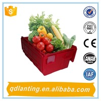 Plastic box cover/Plastic box for food