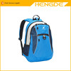 Backpack China Supplier Wholesale Customized Design blue Backpack/school bag