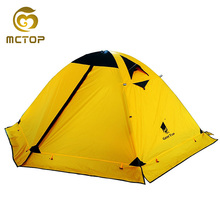 Best selling durable using 3-4 person camper trailer tent