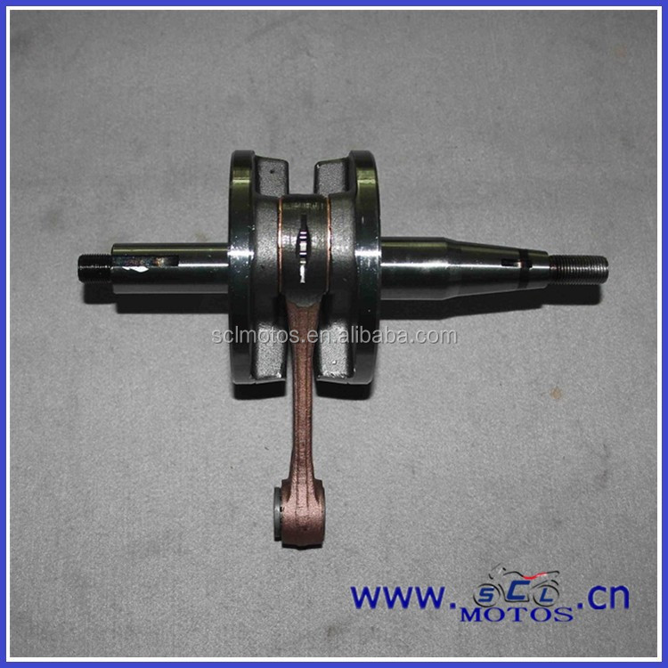SCL-2013110004 Engine crank for Yamaha RXZ 125 & 135 parts