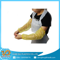 kitchen arm sleeves/arm sleeves for chef/disposable arm sleeve