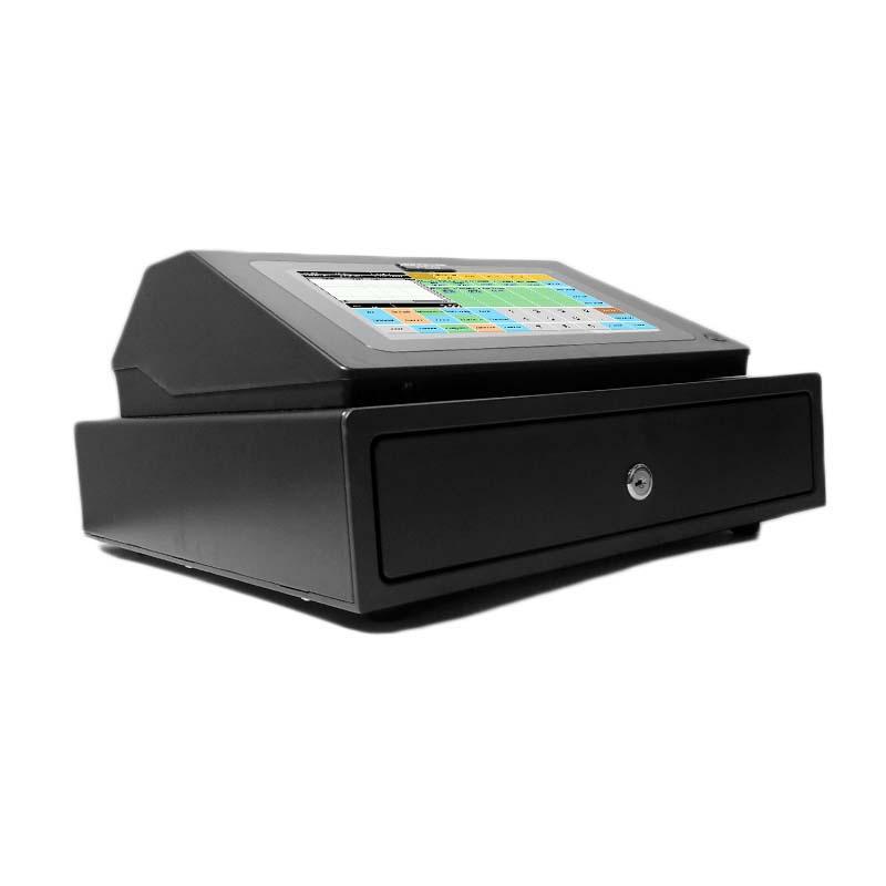 ipcr004 automatique caisse enregistreuse avec scanner fabricant syst me de points de vente id de. Black Bedroom Furniture Sets. Home Design Ideas