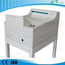 medical x-ray film processing machine auto film processor