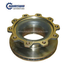 Commercial Vehicle Brake Rotor Heavy Duty Truck Parts