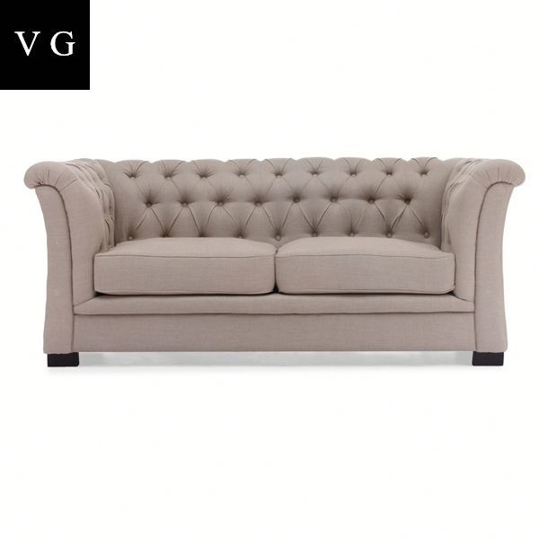 Professional manufacture cheap fabric corner sofa,high back sofa