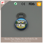 Quanzhou Factory Direct Supply Bottle Souvenir Fridge Magnet