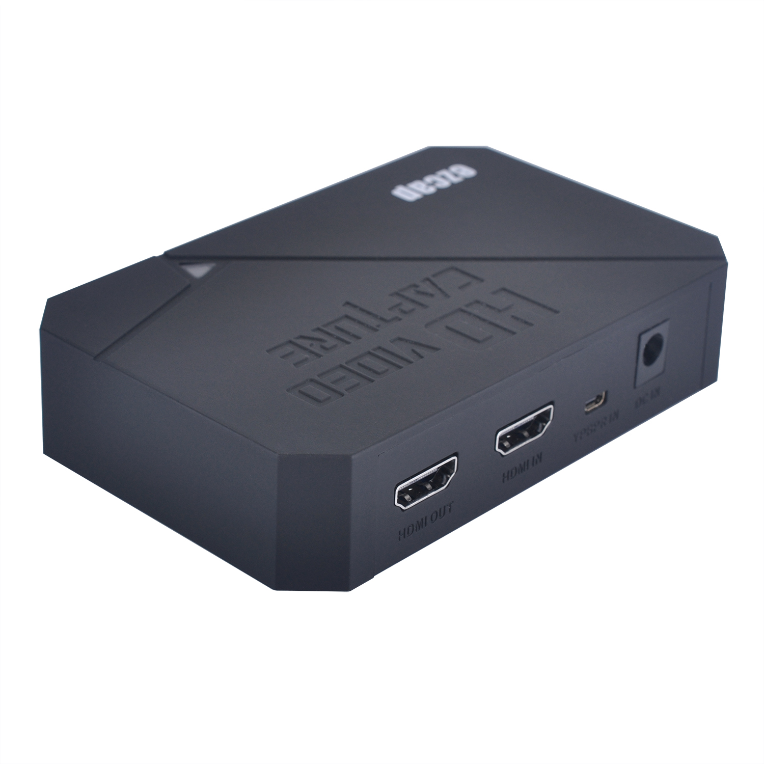 HDMI Game Capture 1080P HD Video Capture Recorder Box for XBOX One 360 PS3WII U ezcap280PC