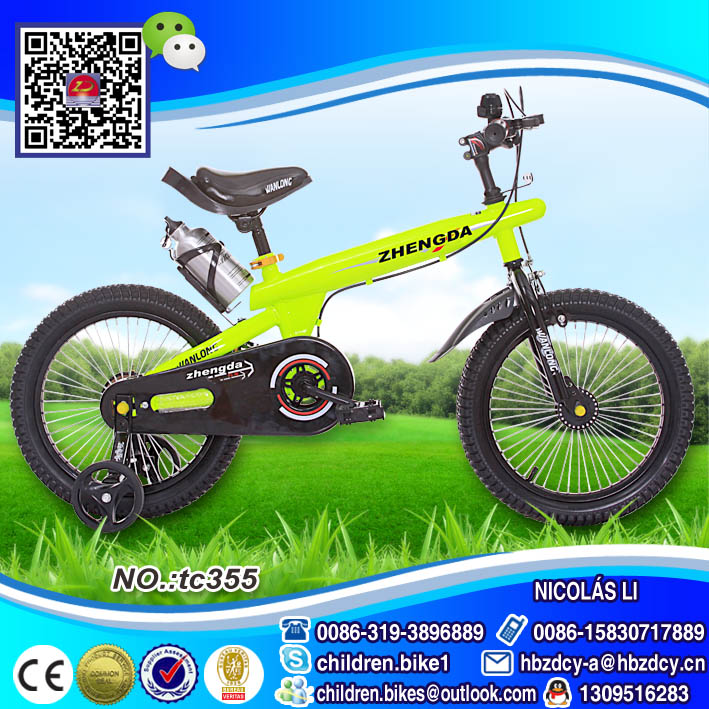 new style MTB china pushbike kids bicycle/children bike for 3-6 years kids bike, kid bicicleta / bycicle bike