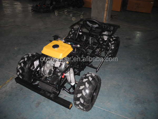 New 150CC Mini Jeep with Shock Absorber---Luxury Model,More comfortable