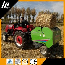 2017 Factory directly sale mini round hay balers