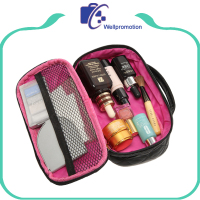 Cheap wholesale popular cosmetic make up bag
