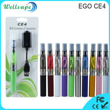 Cheap price good quality wholesale e cigarette ego-t+ce4/ce5 starter kit