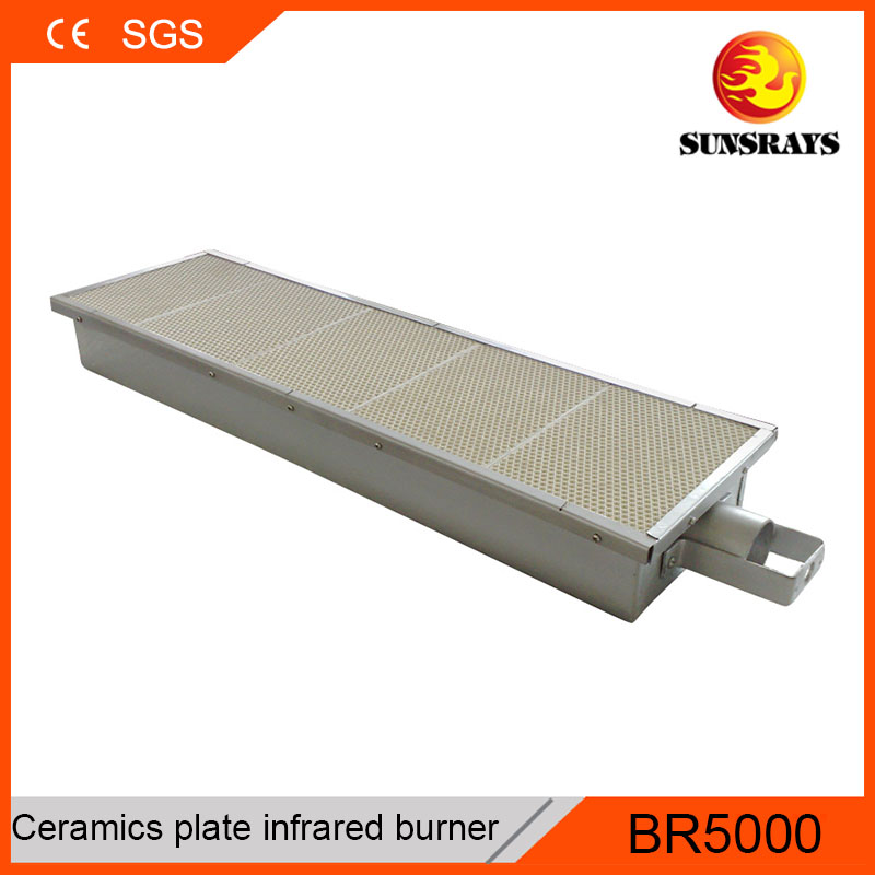 Natural gas Lpg drying meat and fish gas pizza oven burner