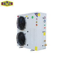Air Conditioning Condenser Cooled Industrial Price Condensing Unit For Cold Storage