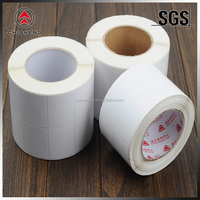 Barcode sticker machine,adhesive labels and stickers, barcode stickers roll