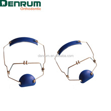 Denrum Manufacturer orthodontic dental instruments high quality orthodontic face mask
