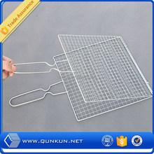 2016 China alibaba stainless steel barbecue bbq grill wire mesh net for sale
