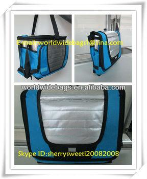 New design cooler bag ,fasion cooler bag