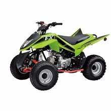 China 2017 new style 110CC 125CC 3Speed with reverse inside 4-Stroke ATV