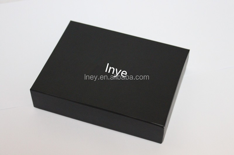 cheap custom paper hat box with logo printing