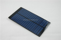 photovoltaic small PET laminated PV solar panel,module