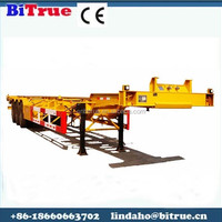 New Arrival Car Transport Truck Trailer