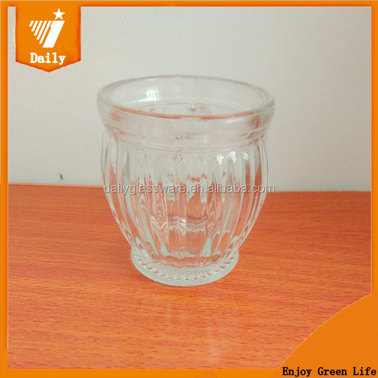 DAILY 120ml 4oz glass turkish tea cups Wholesale