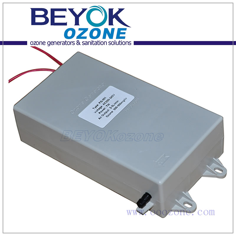 Hot Sell Ozone Generator Cell Ozone FQ-301