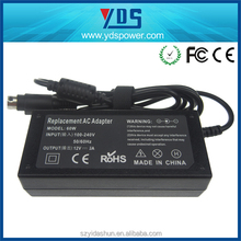 new hot innovative products 2015 36W 12V 3A OEM desktop led power supply, DC cable led lamp ac/dc adapter