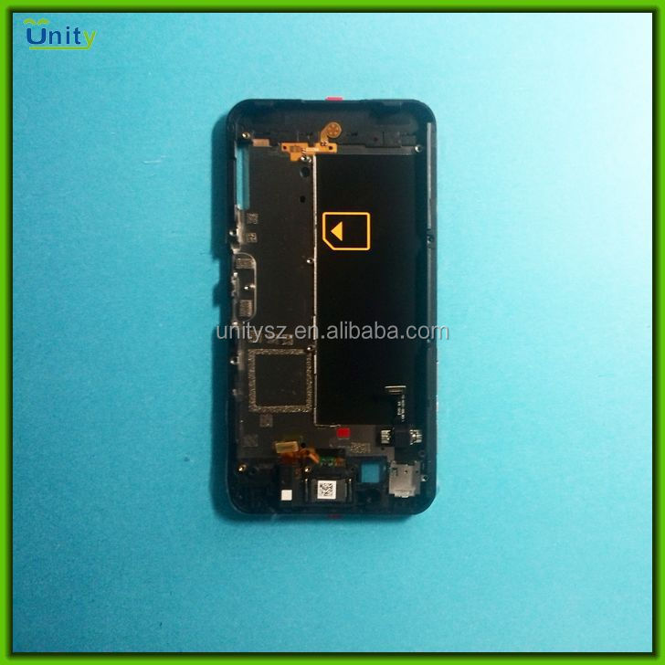 For Blackberry Z10 Middle Plate 4G Version