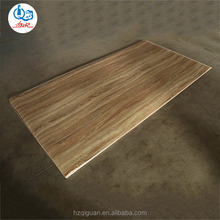 Direct Supplier China Spruce Lumber Core Board 4x8 Melamine Sheet Melamine Faced Block Board