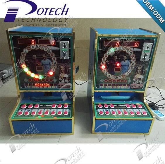 Coin Operated Gambling Machine Fast Selling Products In South Africa Mario Slot Machine