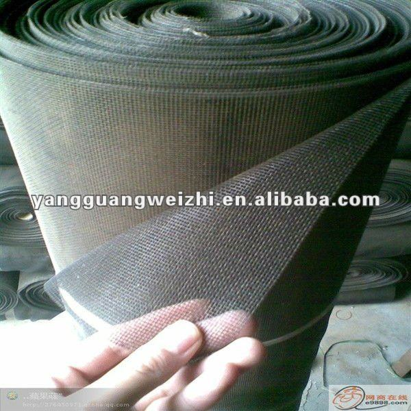 clear fiberglass commercial insect screen manufacturer
