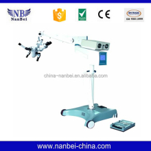 Microsurgical operation perfessional microscope eye operating microscope