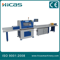 too cheap wood pallet making machine for cut off saw