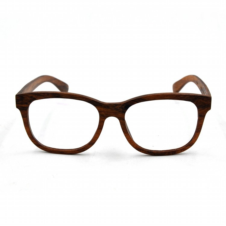 2015 New Style Glasses Frames Wood Frame Glasses - Buy ...