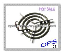 electric coil heating element for bread makerOPS-SPB002