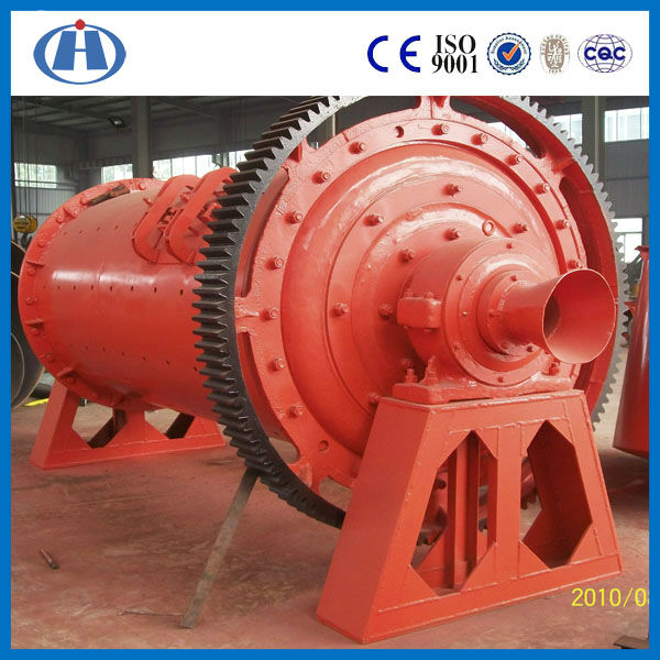 vibration ball mill with ISO and CE approved in zhengzhou